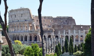 Co zobaczyć w Rzymie przez 2 dni?
