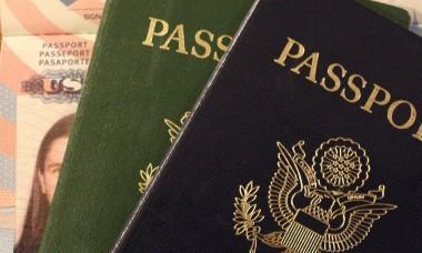 Czy kolor paszportu ma znaczenie?