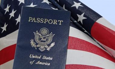 Jak otrzymać wizę turystyczna (B2) do USA ? Krok trzeci - kontrola imigracyjna.