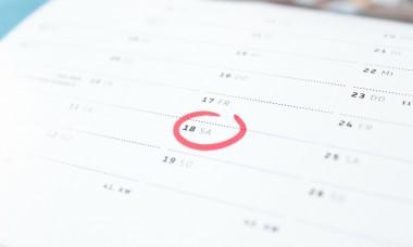 Jak zaplanować długie weekendy 2017?