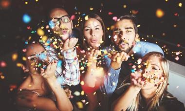 TOP 10 największych imprez karnawałowych na świecie