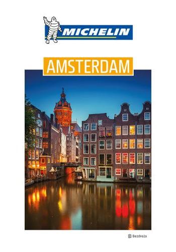 Amsterdam. Michelin. Wydanie 1 (wydanie 1)