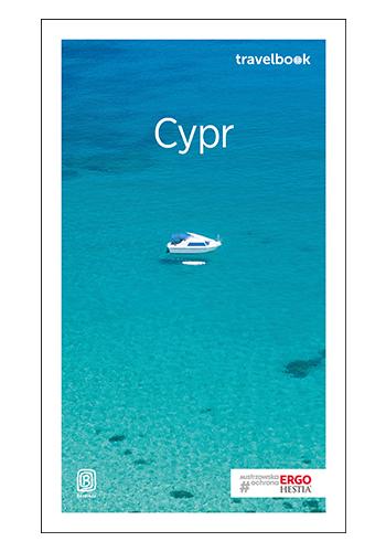 Cypr. Travelbook. Wydanie 3 (wydanie 3)