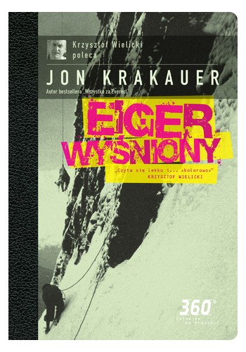Eiger Wyśniony