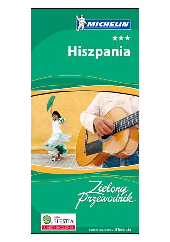Hiszpania. Wydanie 1 (wydanie 1)