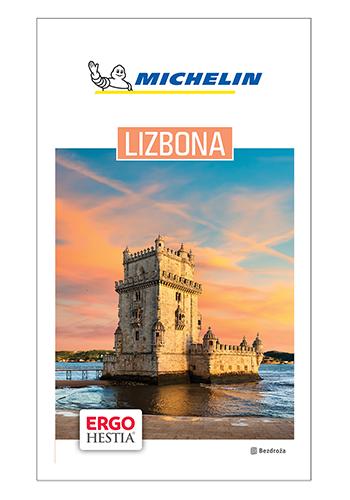 Lizbona. Michelin. Wydanie 1 (wydanie 1)