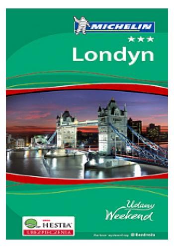 Londyn - Udany Weekend (wydanie II) (wydanie 2)