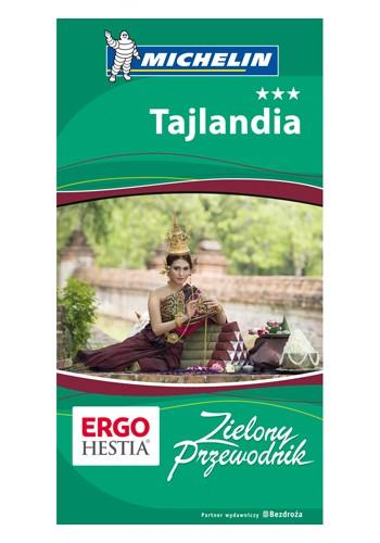 Tajlandia. Zielony Przewodnik. Wydanie 1 (wydanie 1)