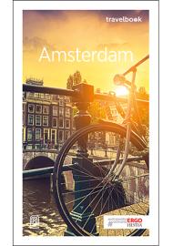 Amsterdam. Travelbook. Wydanie 2