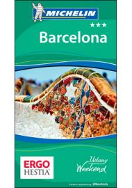 Barcelona. Udany weekend. Wydanie 5