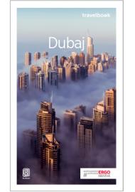 Dubaj. Travelbook. Wydanie 3