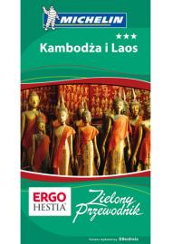 Kambodża i Laos. Zielony Przewodnik. Wydanie 1
