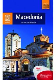 Macedonia. W sercu Bałkanów. Wydanie 1