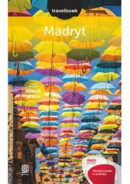 Madryt. Travelbook. Wydanie 1