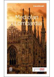Mediolan i Lombardia. Travelbook. Wydanie 2