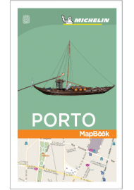 Porto. MapBook. Wydanie 1