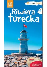 Riwiera turecka. Travelbook. Wydanie 1