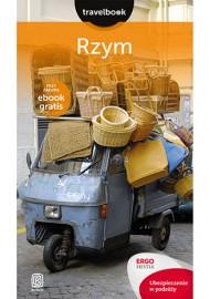 Rzym. Travelbook. Wydanie 1