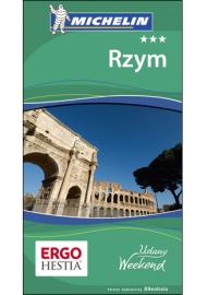 Rzym. Udany weekend. Wydanie 4