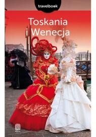 Toskania i Wenecja. Travelbook. Wydanie 2