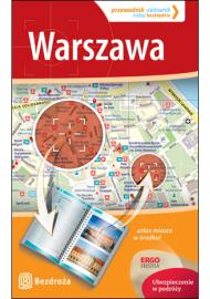 Warszawa. Przewodnik-celownik. Wydanie 1