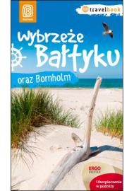 Wybrzeże Bałtyku i Bornholm. Travelbook. Wydanie 1