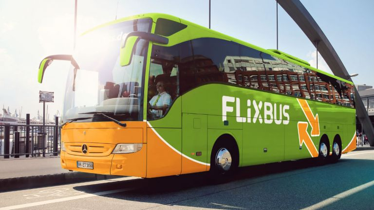 Trójmiasto, Wałbrzych i Przemyśl na mapie FlixBusa