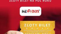 Złoty Bilet Neobusa