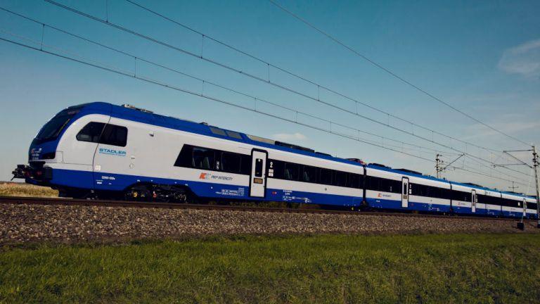 Miliardowa inwestycja PKP Intercity na 12 pociągów