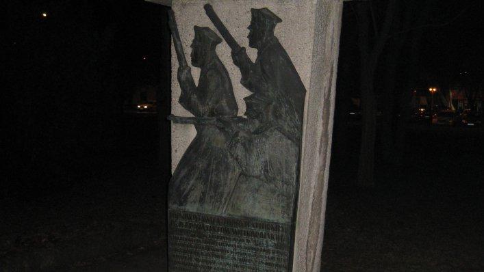 100 lat od zdobycia Lotniska Ławica