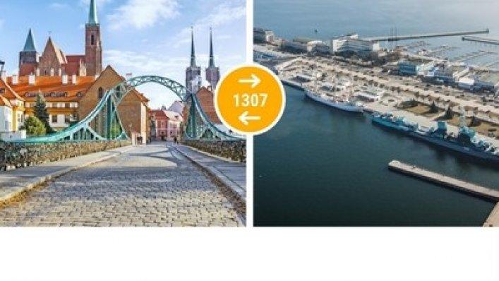 100 miast na rozkładówce FlixBus-a i rezerwacje grupowe!