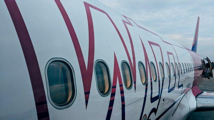 2 nowe trasy Wizz Air z Tuzli do Mediolanu i Norymbergi