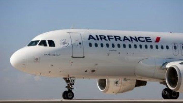 Air France dołączy do przewoźników Kraków Airport