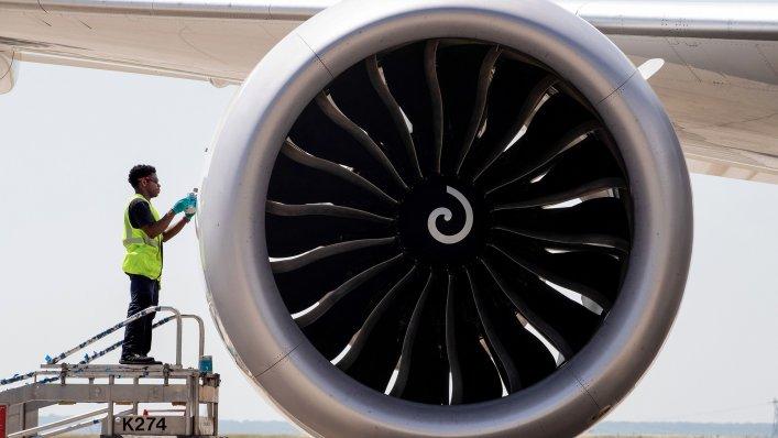 Alexander Feldman nowym prezesem Boeinga w Azji