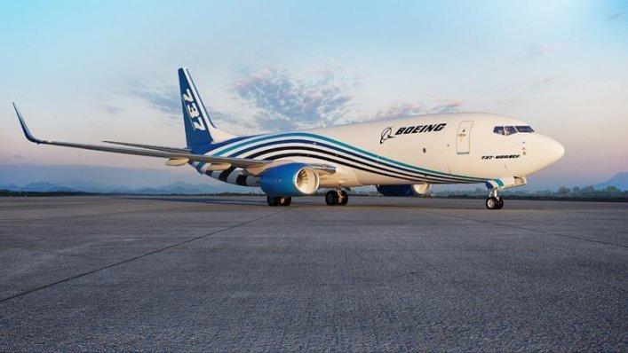 BBAM zamawia 12 dodatkowych frachtowców 737-800