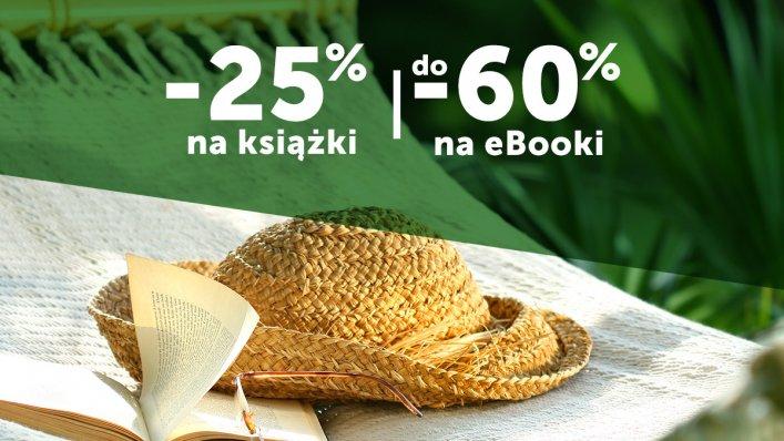 Bezdroża: zniżka na książki podróżnicze do -60%!