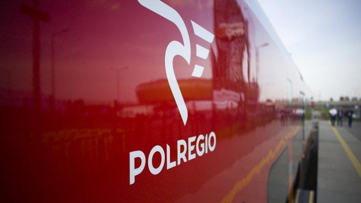 Bilety na pociąg POLREGIO Online!
