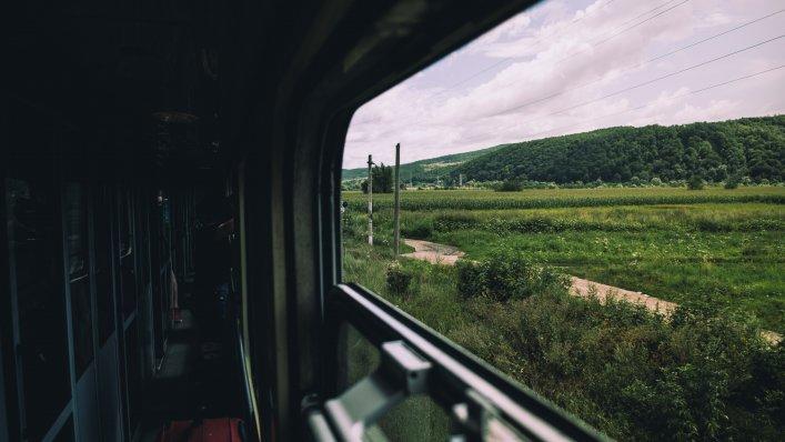 Bilety PKP Intercity w pociągach InterREGIO