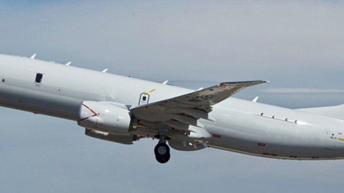 Boeing dostarcza Indiom 10 samolotów P-8I