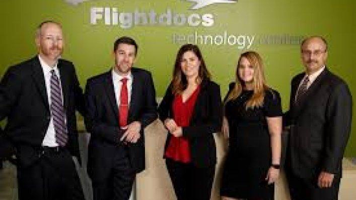 Boeing i Flightdocs łączą siły