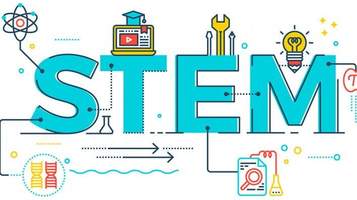 Boeing i National Science Foundation promują STEM