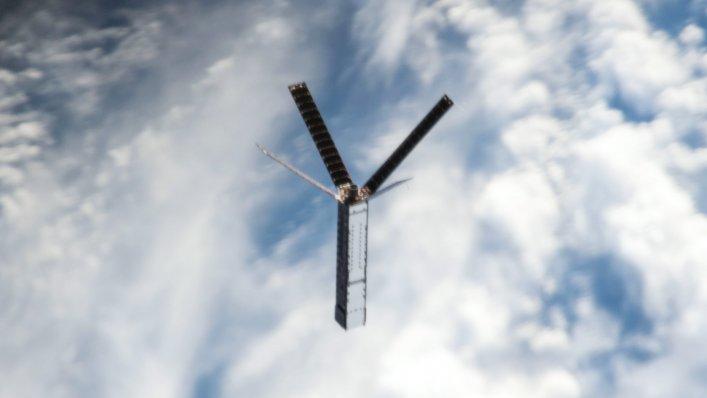 Boeing pozyskał Millennium Space Systems