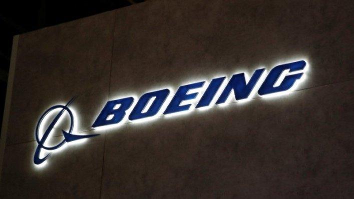 Boeing testuje bezzałogowce