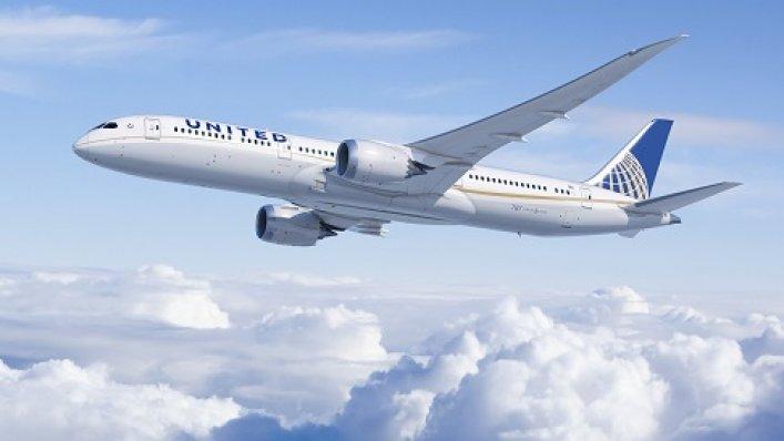 Boeing wyprodukuje 9 Dreamlinerów dla United Airlines