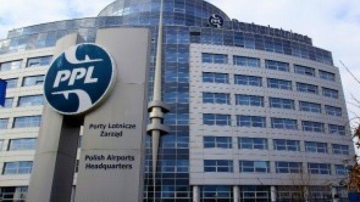 Decyzja Sądu w sprawie wniosku Państwowych Portów Lotniczych