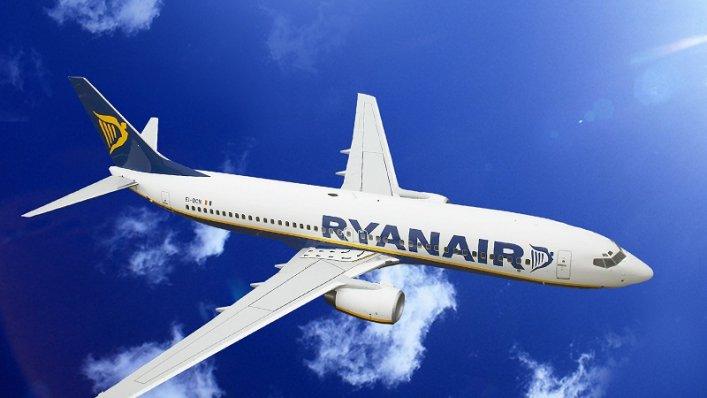 Do Rzymu z Ryanair