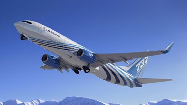 Dostawy Boeinga w drugim kwartale 2021