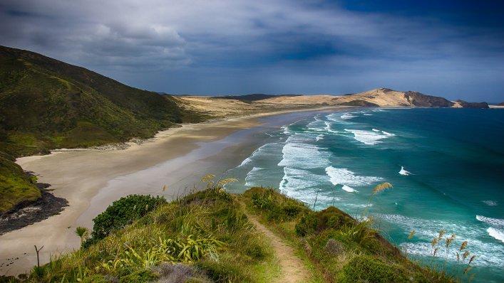 Elektroniczne zezwolenia na podróż do Nowej Zelandii