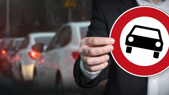 Europejski Dzień bez Samochodu już w tą niedzielę!