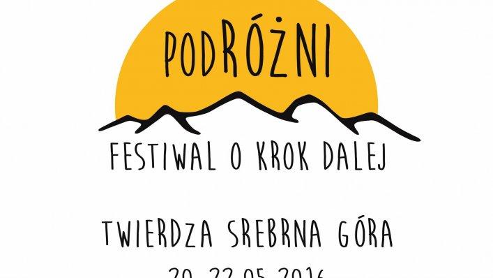 Festiwal Podróżni - Festiwal O Krok Dalej